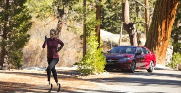 [VIDEO] Toyota Super Bowl Commercial Features Amy Purdy, Muhammad Ali