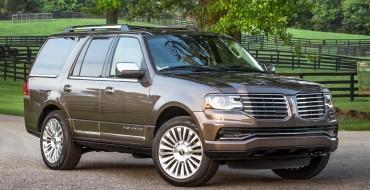 Lincoln Sales Cool in February; Navigator, MKC Continue Strong Sales Push