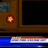 Supposedly Satanic School Bus Features Pentagram Brake Lights