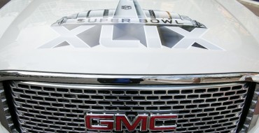 GM Goes to Phoenix for Super Bowl XLIX