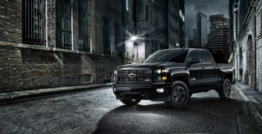 No Electric Pickup Trucks in GM's Future EV Expansion Plans
