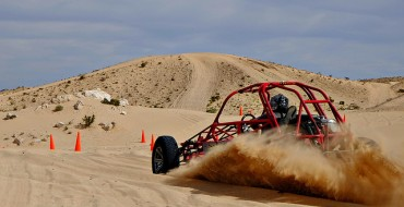 4 Best Off-Road Parks in California