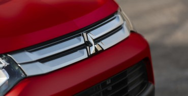 Mitsubishi Has Best January Sales Since 2008