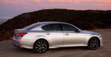 6 Lexus Cars Win KBB.com's Best Resale Value Awards
