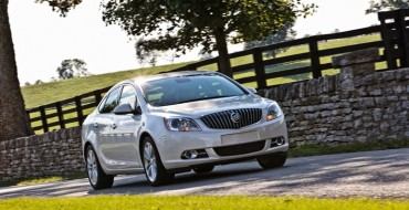 Buick Becomes First Top 10 US Brand in Consumer Reports' Brand Report Card
