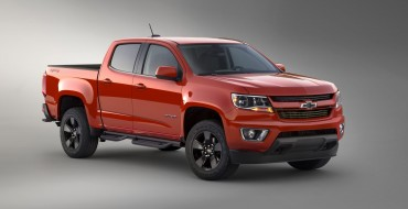Chevy Drops Colorado GearOn Edition in Chicago