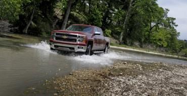 GM US January Sales Portend Good Things Ahead