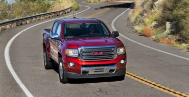 Demand for GMC Canyon Costing Workers Their Lunch Break