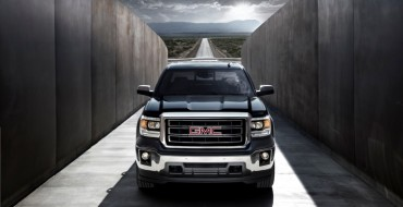 GMC Sales Up in August on Pickups, Record Month for Acadia