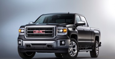 2015 GMC Sierra Wins Best Truck at Middle East Car of the Year Awards