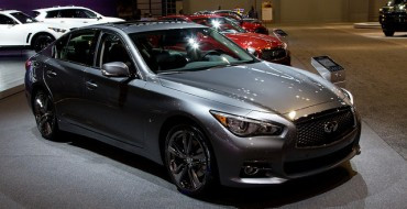 Man Claims to Drive Modified Infiniti Across America in Less Than 27 Hours