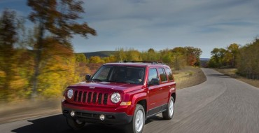 Fiat Chrysler's February Sales Continue Constant Rise