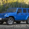 Patriot, Wrangler Unlimited Represent Jeep in 2015 5-Year Cost to Own Awards