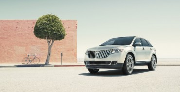 Lincoln Wins Best Luxury Brand in KBB 5-Year Cost to Own Awards