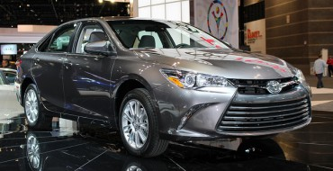 [VIDEOS] 5 Things That Will Happen if You Buy a Toyota Camry