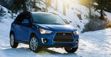 Mitsubishi February Sales Post Increase From Last Year