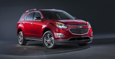 General Motors Makes Retail Sales Gains in August