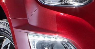 2016 Equinox Teaser Suggests Brand New Face