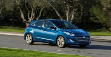 2016 Hyundai Elantra GT: Sporty yet Affordable