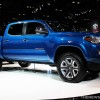 Could a Diesel Tacoma Be in the Works for North America?
