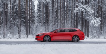 Kia Expands European Optima Lineup with Station Wagon and Hybrid