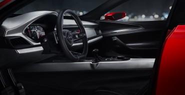 Kia Sportspace Concept Revealed Ahead of Geneva [PHOTOS]