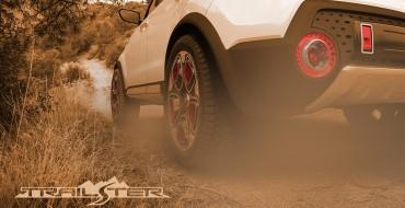 Kia Reveals Name of Chicago Auto Show Concept