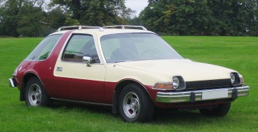 Top 5 Ugliest Car Colors Ever Produced