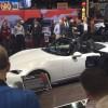 Mazda Crams Pizzazz into Accessories Concept of the MX-5 Miata at Chicago