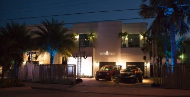 Lincoln Launches New Black Label at Home in Florida