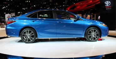 Toyota Camry Named Best March Lease Deal by Edmunds