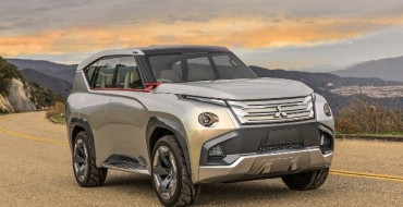 Will Mitsubishi Drop Sedans in Favor of SUV Sales?