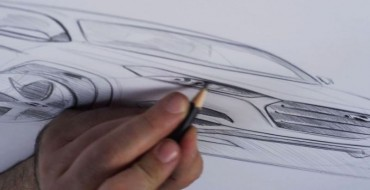 Does This Sketch Reveal the New Design of the Hyundai Tucson?