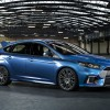 2016 Ford Focus RS: AWD, 320 HP, OMG FTW BBQ
