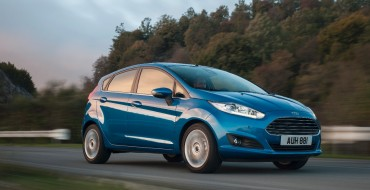Ford Fiesta RS? Sure, It's Possible, Hypothetically!