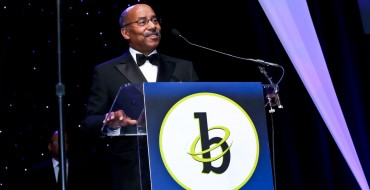 Ed Welburn Named Black Engineer of the Year