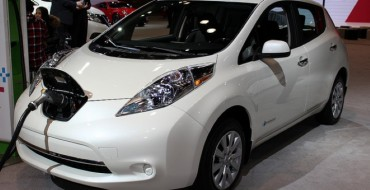 California Changes Electric Vehicle Rebates to Benefit Poorest Car Buyers
