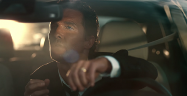 Well, 'Looky There'; It's Matthew McConaughey's New MKC Commercial