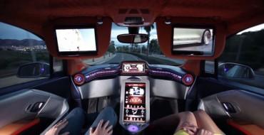 Is the Autonomous Car Revolution Upon Us?