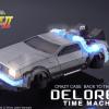 Great Scott, it's a Back to the Future II DeLorean iPhone 6 Cover!