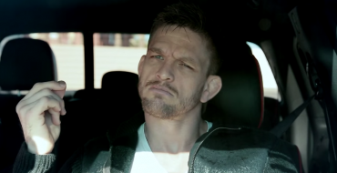 [WATCH] Mike Pyle Burns Jon Jones in Lincoln Commercial Parody