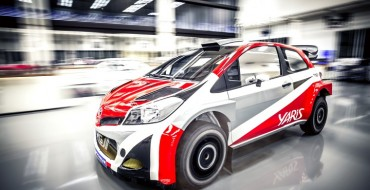 Rumored Toyota Yaris WRC-Inspired Hot Hatch Coming Soon