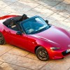 Will Mazda Fans See Turbocharged or MPS MX-5 Miata Options?