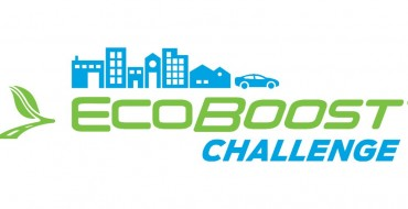 2015 Ford EcoBoost Challenge Dates Announced