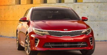 2016 Kia Optima Ain't Looking So Hot, After All