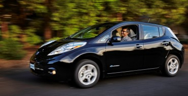 Electric Car-Sharing Service Shows Increased Popularity of Electric Cars