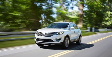 Lincoln Sales Climb 20% as Every Vehicle Sees YoY Gains