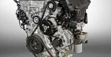 Ford Starts EcoBoost Production at Cleveland Engine Plant