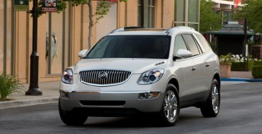 Buick Ranks Second in J.D. Power's 2015 Vehicle Dependability Study