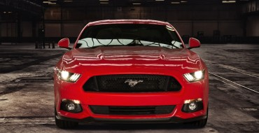 2015 Mustang GT is Fastest High-Volume Ford Ever Sold in Europe